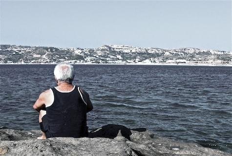 Urlaub in Kos, Kefalos, Griechenland