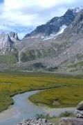 Bergbestattung. Letzte Ruhe in den Alpen.