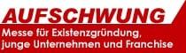 AUFSCHWUNG - Messe für Existenzgründung, junge Unternehmen und Franchise