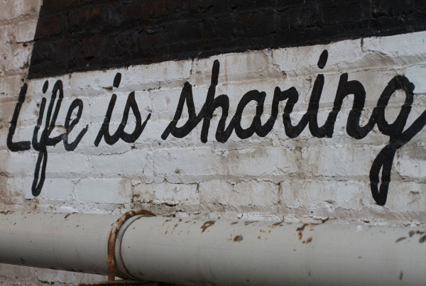 life_is_sharing