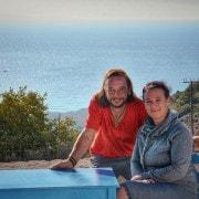 Sabrina und Hannes