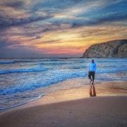 Stille – Kefalos Beach