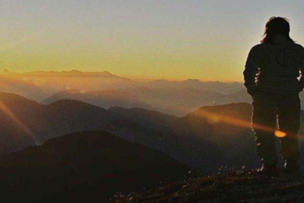 ... oder wir erobern zusammen unbekannte Gipfel!