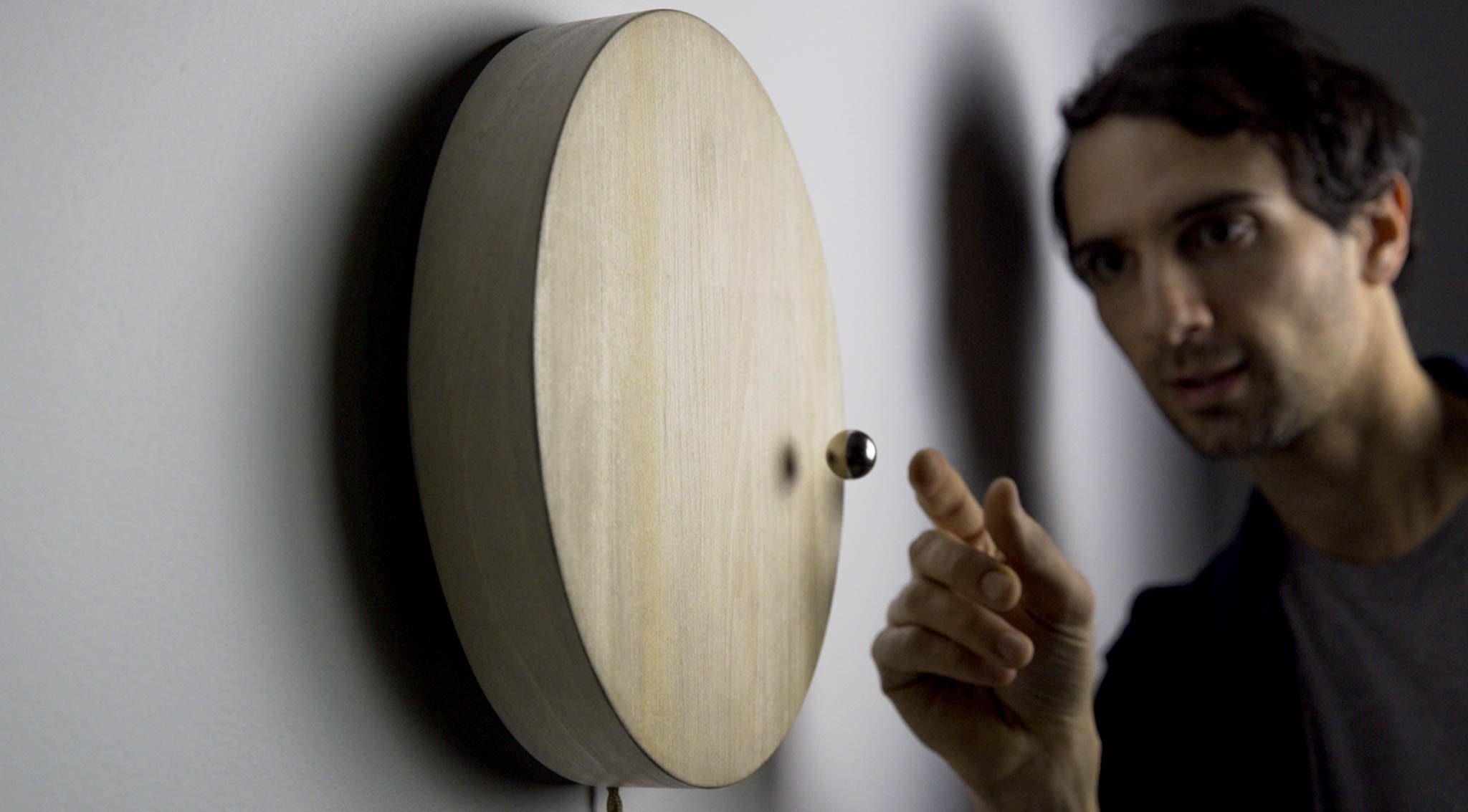 Einfach mal die Zeit befreien. // Die genialste Uhr der Welt.