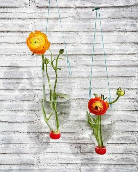 Urban gardenine - die Hängenden Gärten