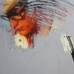 Handschellen, Kunst & Sonnencreme // Interaktive Plakate