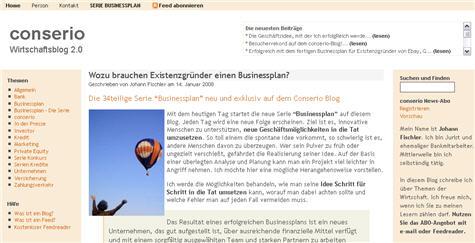 Businessplan - Unternehmenswelt.de