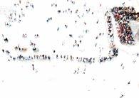 Was Crowdsourcing nicht ist