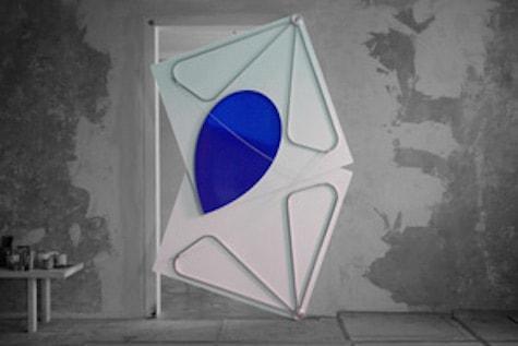 Innovationen zum Haben-Wollen. Die verrückteste Tür der Welt.