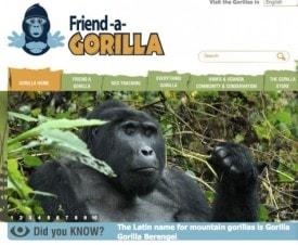 friendagorilla