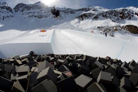 Die Marketing-Geheimnisse des weltbesten Snowboard Profis