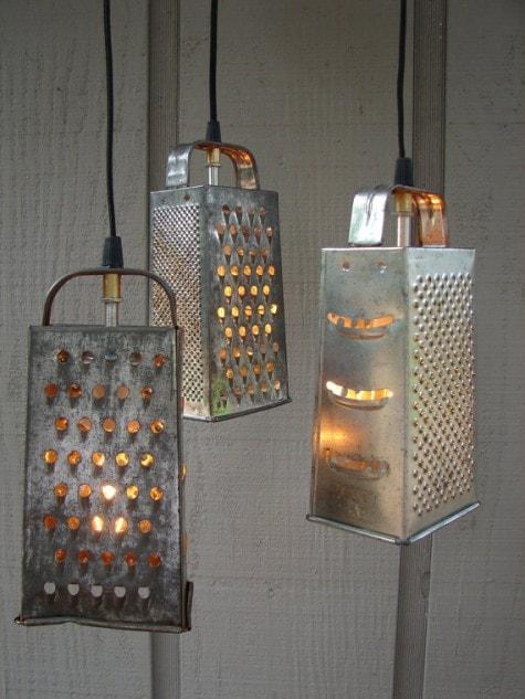 Licht für den Küchenchef