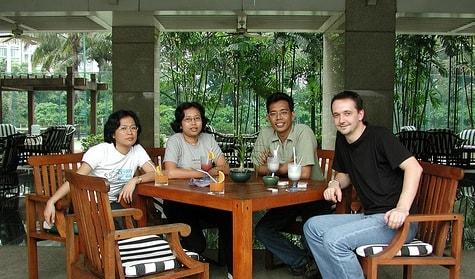 indonesien 2003