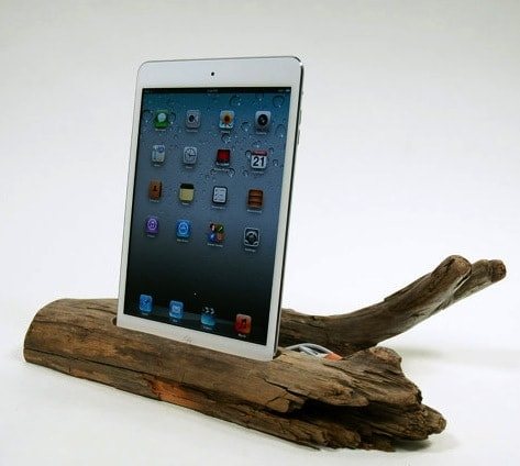 ipad ladestation - Kreative Ideen Aus Holz