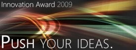 microsoft-innovation-award-2009