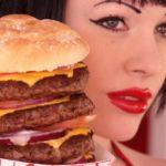 Sei unser Gast dann stirbst du garantiert! The Heart Attack Grill.