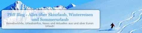 Skiurlaub Gewinnspiel um Blog bekannt zu machen