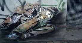 streetart-bettler