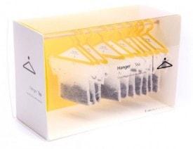 Kreative Produktverpackungen: Tea Shirts