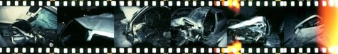 Videodokumentation vom Unfallschaden